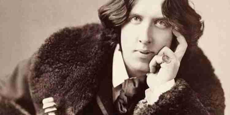 Oscar Wilde a Firenze: a Sentimental Journey of Discovery